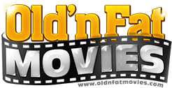 Old 'n Fat Movies logo